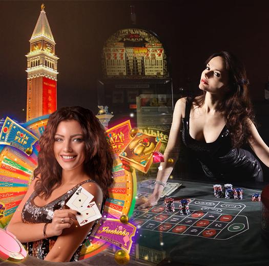 Situs Casino Online Tempat Berjudi Terbaik Saat Ini