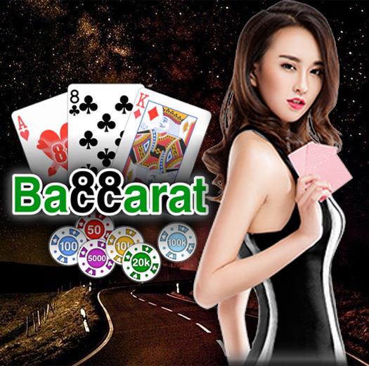 Game Baccarat Online Selalu Diminati Karena Sangat Mudah